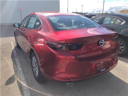 2019 Mazda Mazda3 GX (Stk: LM9095) in London - Image 2 of 5