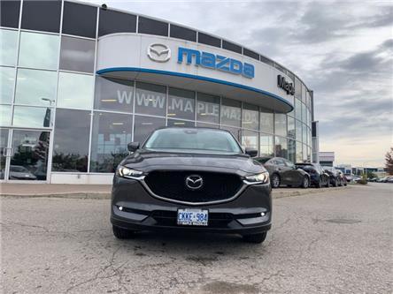 2019 Mazda CX-5 GT w/Turbo (Stk: 19-368) in Vaughan - Image 2 of 7