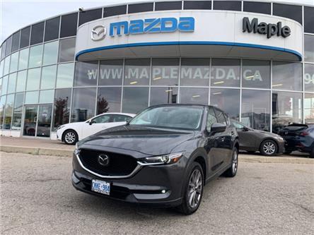 2019 Mazda CX-5 GT w/Turbo (Stk: 19-368) in Vaughan - Image 1 of 7