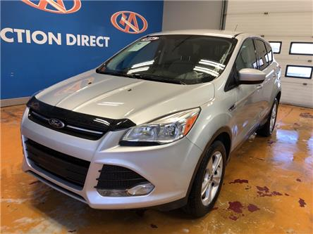 2014 Ford Escape SE (Stk: 14-A25005) in Lower Sackville - Image 1 of 17