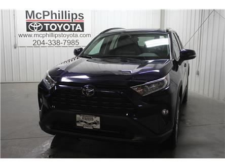 2020 Toyota RAV4 XLE (Stk: C060936) in Winnipeg - Image 2 of 22