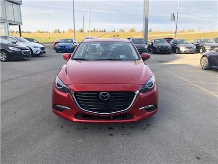 2018 Mazda Mazda3 GS (Stk: K7821) in Calgary - Image 2 of 15