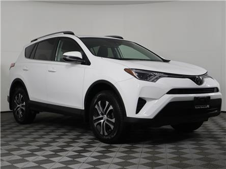 2017 Toyota RAV4 LE (Stk: D1481L) in London - Image 1 of 30