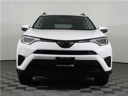 2017 Toyota RAV4 LE (Stk: D1481L) in London - Image 2 of 30