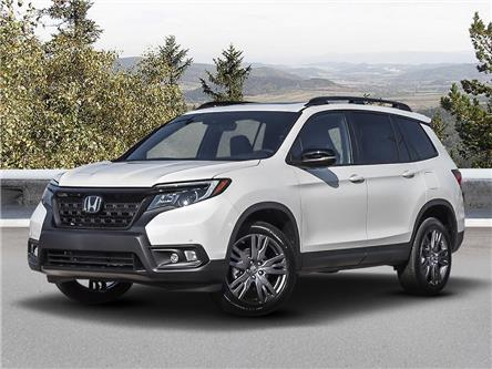 2019 Honda Passport EX-L (Stk: 19499) in Milton - Image 1 of 23