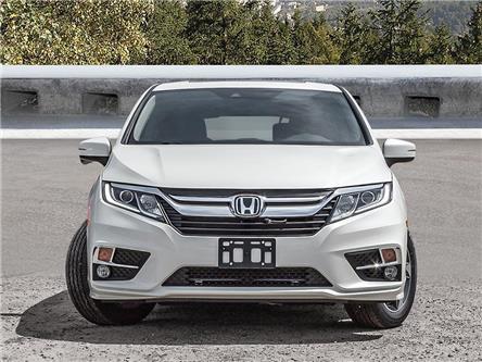 2019 Honda Odyssey  (Stk: 19038) in Milton - Image 2 of 10