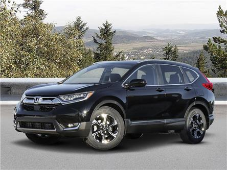 2019 Honda CR-V Touring (Stk: 19726) in Milton - Image 1 of 23