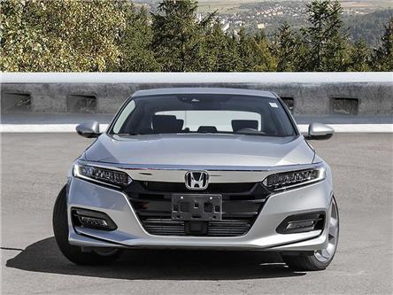 2019 Honda Accord Touring 1.5T (Stk: 19732) in Milton - Image 2 of 23