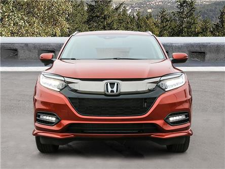 2019 Honda HR-V Touring (Stk: 19758) in Milton - Image 2 of 23