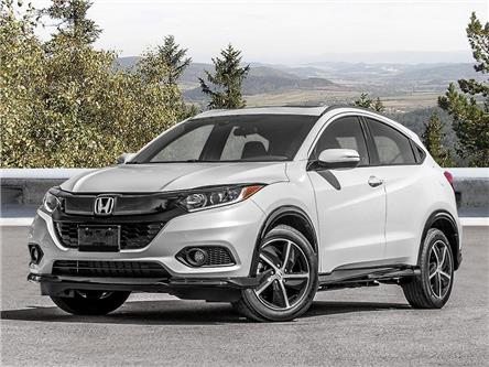 2019 Honda HR-V Sport (Stk: 19844) in Milton - Image 1 of 23