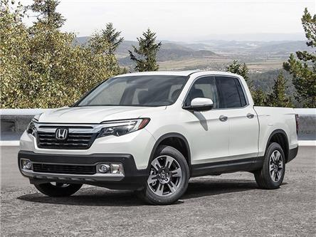 2019 Honda Ridgeline Touring (Stk: 19835) in Milton - Image 1 of 23