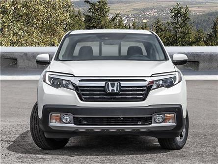 2019 Honda Ridgeline Touring (Stk: 19835) in Milton - Image 2 of 23