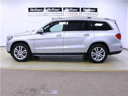 2015 Mercedes-Benz GL-Class Base (Stk: 197275) in Kitchener - Image 2 of 34