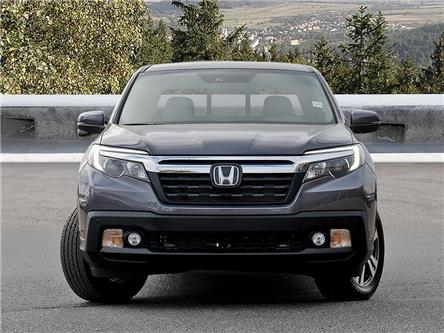 2019 Honda Ridgeline EX-L (Stk: 19995) in Milton - Image 2 of 21