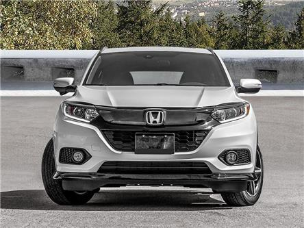 2019 Honda HR-V Sport (Stk: 191013) in Milton - Image 2 of 19
