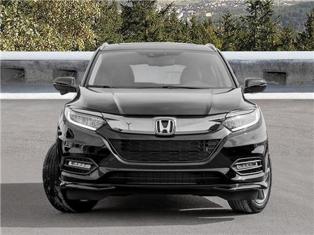 2019 Honda HR-V Touring (Stk: 191017) in Milton - Image 2 of 20