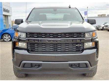2019 Chevrolet Silverado 1500 Silverado Custom (Stk: 19-360) in Drayton Valley - Image 2 of 7