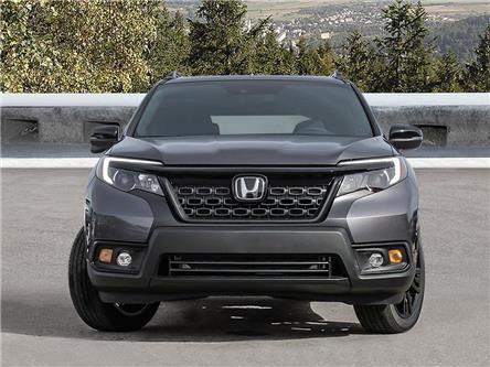 2019 Honda Passport Sport (Stk: 191027) in Milton - Image 2 of 23