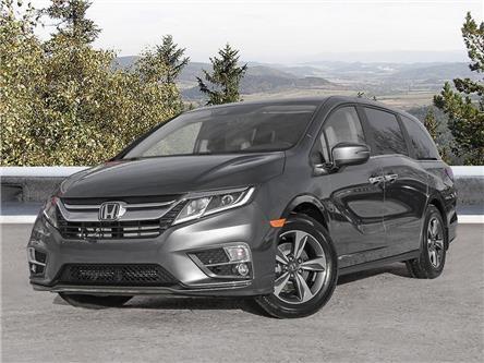 2019 Honda Odyssey  (Stk: 191045) in Milton - Image 1 of 22