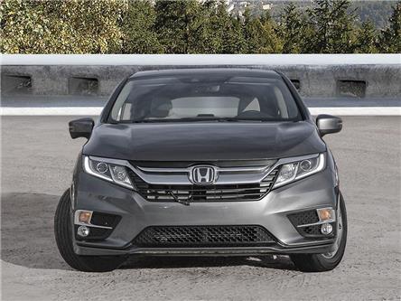 2019 Honda Odyssey  (Stk: 191045) in Milton - Image 2 of 22