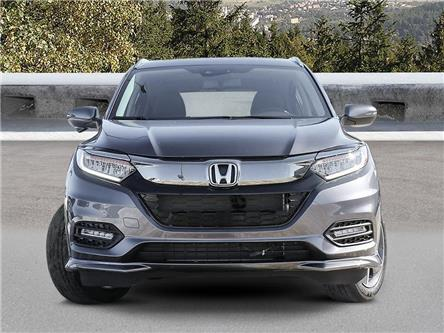2019 Honda HR-V Touring (Stk: 191120) in Milton - Image 2 of 23