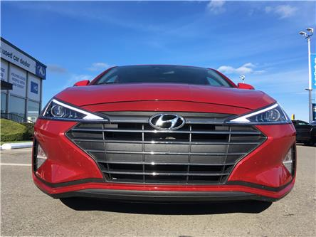 2019 Hyundai Elantra Preferred (Stk: 19-86965) in Brampton - Image 2 of 25