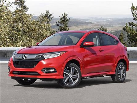 2019 Honda HR-V Touring (Stk: 191158) in Milton - Image 1 of 23