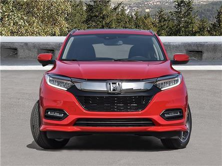 2019 Honda HR-V Touring (Stk: 191158) in Milton - Image 2 of 23