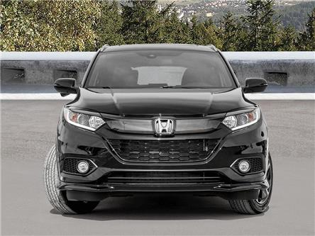 2019 Honda HR-V Sport (Stk: 191179) in Milton - Image 2 of 23