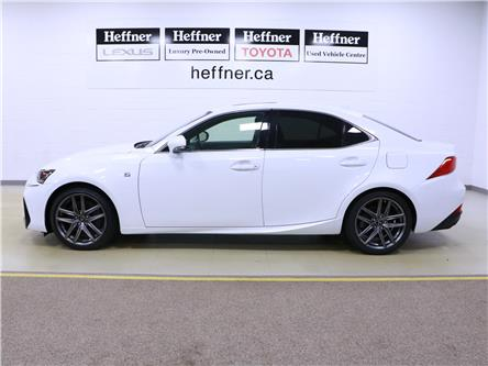 2017 Lexus IS 300 Base (Stk: 197247) in Kitchener - Image 2 of 31