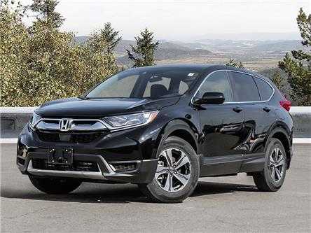 2019 Honda CR-V LX (Stk: 191196) in Milton - Image 1 of 23