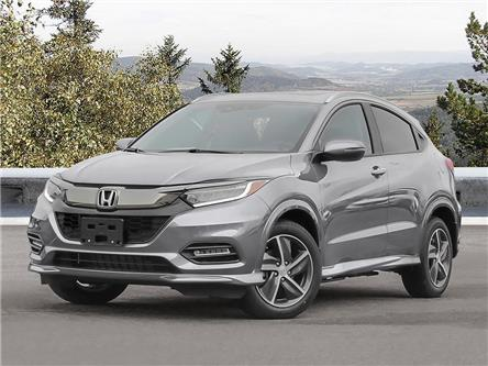 2019 Honda HR-V Touring (Stk: 191199) in Milton - Image 1 of 23