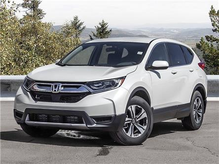 2019 Honda CR-V LX (Stk: 191197) in Milton - Image 1 of 23