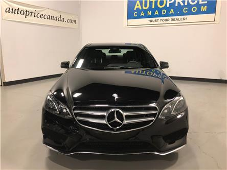 2016 Mercedes-Benz E-Class Base (Stk: B0668) in Mississauga - Image 2 of 29