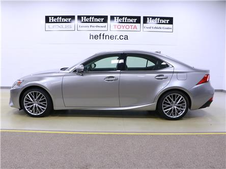 2016 Lexus IS 300 Base (Stk: 197257) in Kitchener - Image 2 of 31