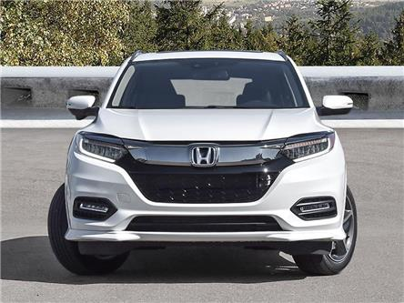 2019 Honda HR-V Touring (Stk: 191211) in Milton - Image 2 of 21