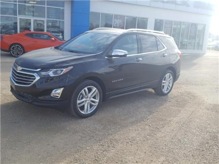 2020 Chevrolet Equinox Premier (Stk: 20T032) in Wadena - Image 2 of 21