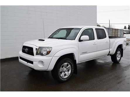 2011 Toyota Tacoma V6 (Stk: 19157A) in Dawson Creek - Image 1 of 16