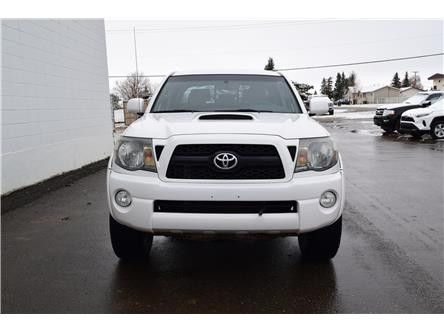2011 Toyota Tacoma V6 (Stk: 19157A) in Dawson Creek - Image 2 of 16
