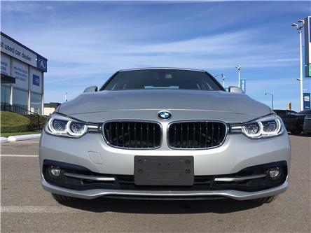 2018 BMW 330i xDrive (Stk: 18-32437) in Brampton - Image 2 of 28