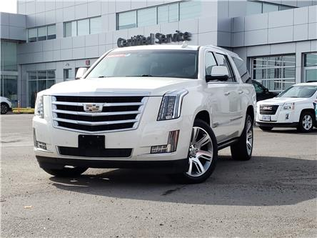2015 Cadillac Escalade ESV Premium (Stk: R365736A) in Newmarket - Image 1 of 30