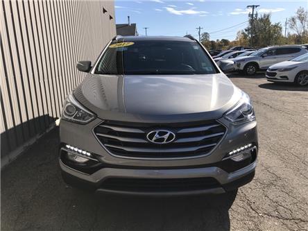 2017 Hyundai Santa Fe Sport 2.4 Premium (Stk: N425A) in Charlottetown - Image 2 of 21
