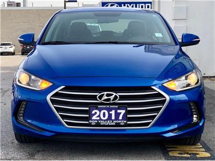 2017 Hyundai Elantra GL (Stk: 8072H) in Markham - Image 2 of 25
