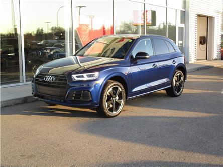 2019 Audi Q5 45 Progressiv (Stk: 190408) in Regina - Image 1 of 29