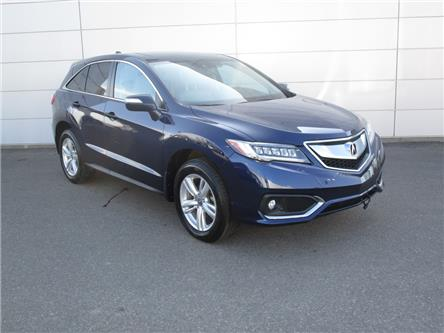 2017 Acura RDX Elite (Stk: 1902591) in Regina - Image 1 of 29