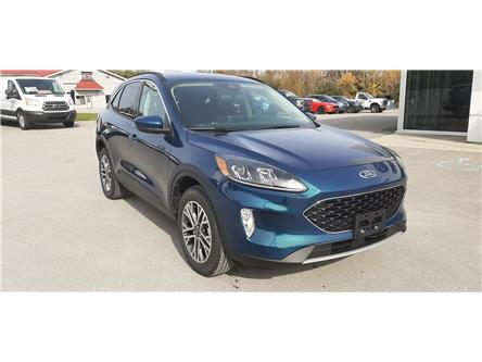 2020 Ford Escape SEL (Stk: ES1408) in Bobcaygeon - Image 2 of 26