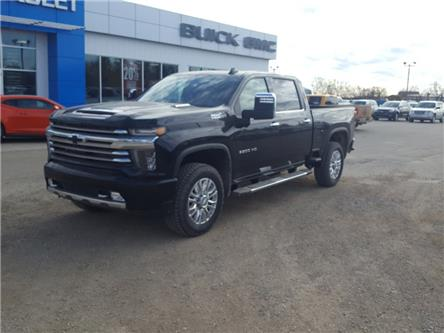 2020 Chevrolet Silverado 2500HD High Country (Stk: 20T002) in Wadena - Image 2 of 24