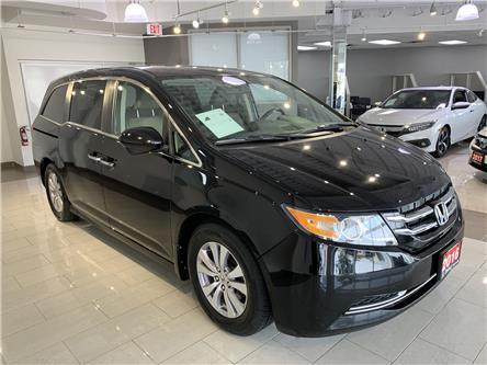 2016 Honda Odyssey EX (Stk: 16487A) in North York - Image 1 of 23