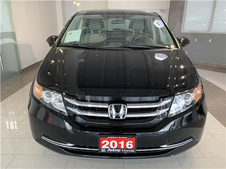 2016 Honda Odyssey EX (Stk: 16487A) in North York - Image 2 of 23