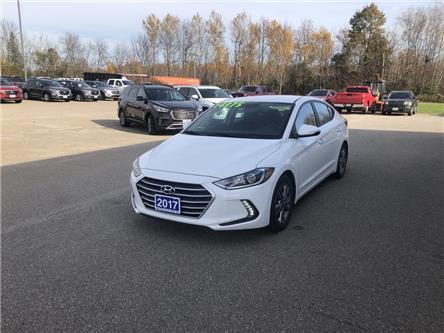 2017 Hyundai Elantra GL (Stk: 99391) in Smiths Falls - Image 1 of 3
